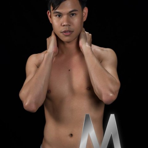 Apiwit Tibamrung Mr Gay World Thailand