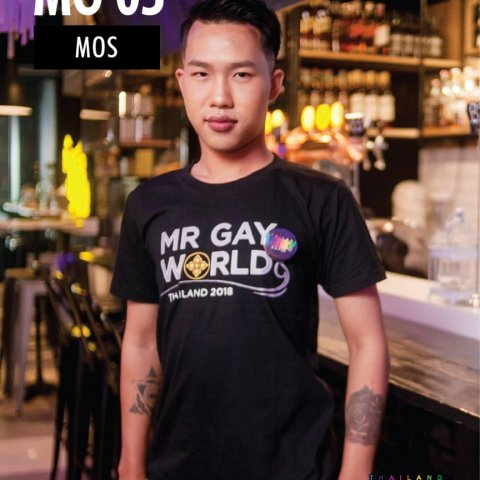 Nattawut   Nanka Mr Gay World Thailand